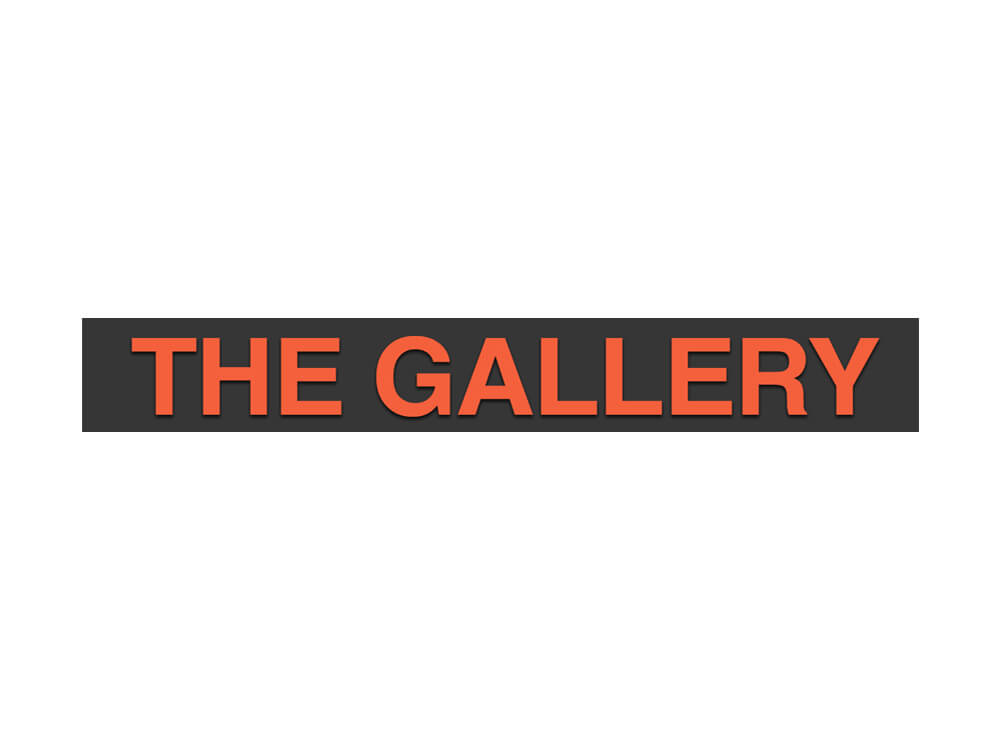 Venue: The Gallery