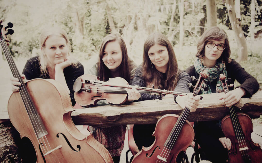 Spotlight Series: The Froe Quartet (19.09.2017)