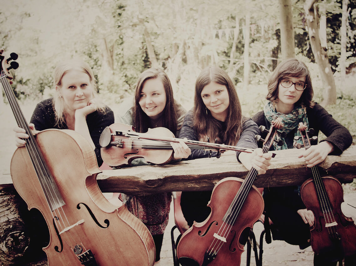 The Froe Quartet