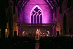23-09 Darius Brubeck Quartet @ St. John's Church