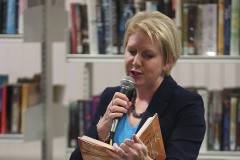 27-09 Clare Mackintosh @ Kenilworth Library