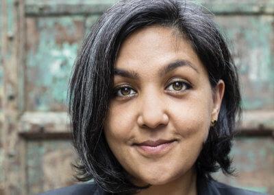 Spotlight Series: Preti Taneja (21.09.2017)
