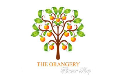the orangery