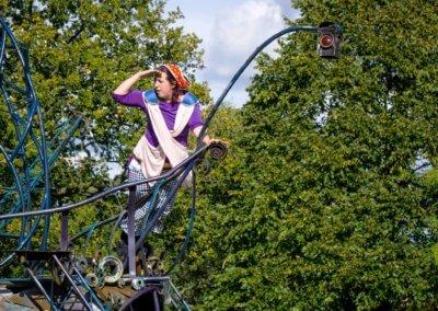 Liberty Rocks Arts at Fiesta, Abbey Fields, 17.09.17. Photo by James Harris.