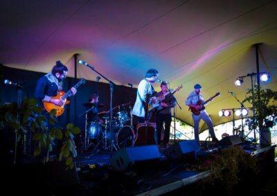 Treetop Flyers at Fiesta, Abbey Fields, 17.09.17