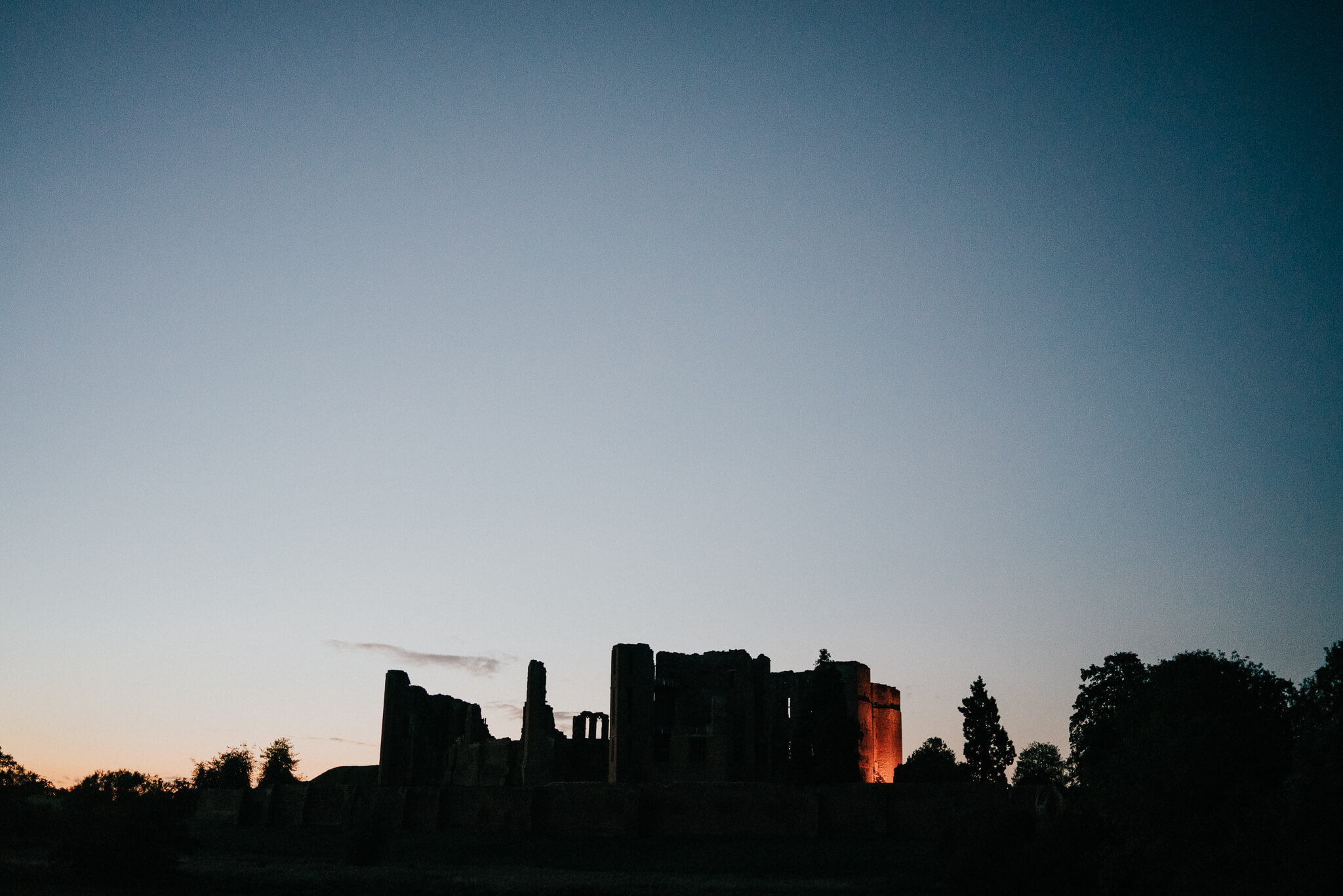 Kenilworth Castle_📷 Transluceo