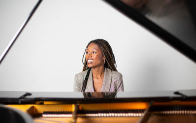 Get To Know Isata Kanneh-Mason